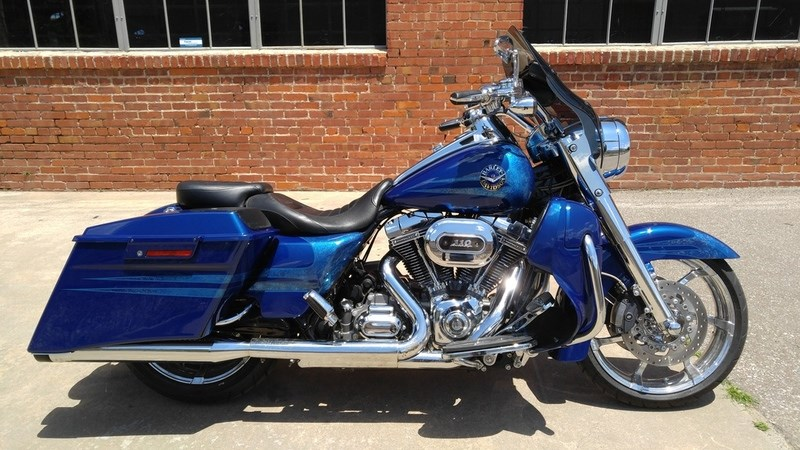 2017 Wide Glide For Sale Texas >> All New & Used Harley-Davidson® CVO Road King® For Sale (45 Bikes, Page 1) | ChopperExchange
