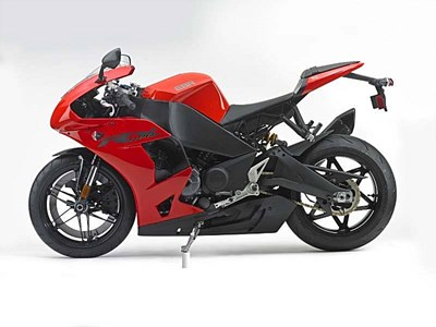 New 2014 Erik Buell Racing (EBR)
