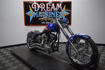 Used 2009 Thunder Mountain Blackhawk 240