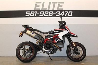Used 2014 Ducati Hypermotard SP