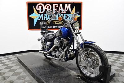 Used 1987 Harley-Davidson® Low Glide® Custom