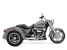 New 2017 Harley-Davidson® Freewheeler™
