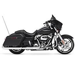 New 2017 Harley-Davidson® Street Glide® Special