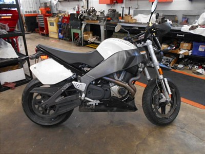 Used 2007 Buell® Lightning® TT