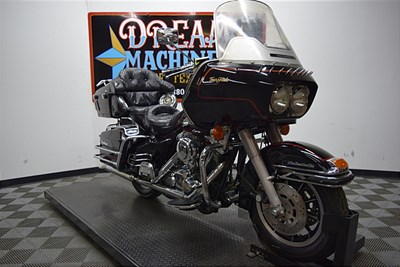 Used 1991 Harley-Davidson® Ultra Classic® Tour Glide®