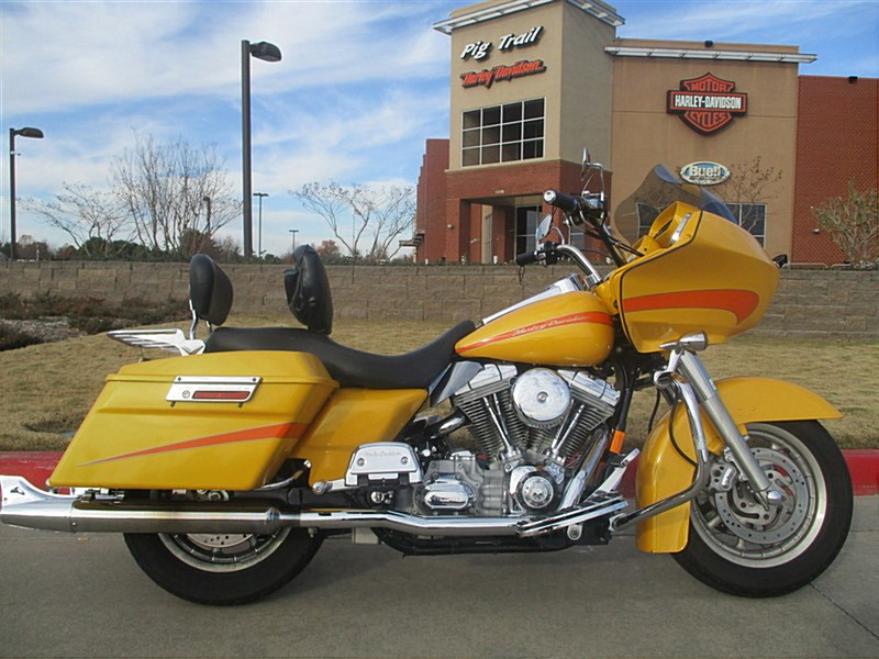 Photo of a 2007 Harley-Davidson® FLTR Road Glide®
