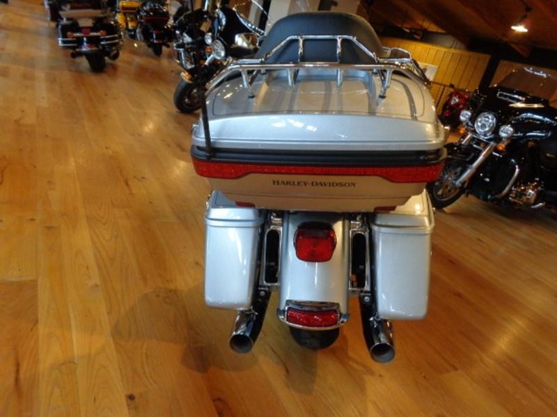 2015 Harley Davidson 174 Flhtcul Electra Glide 174 Ultra Classic