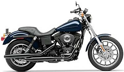 Used 2000 Harley-Davidson® Dyna® Super Glide Sport