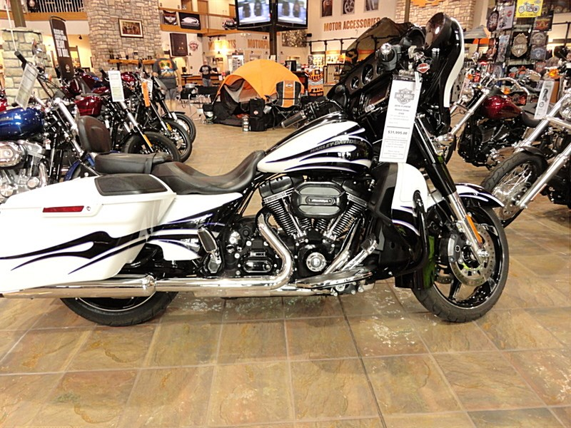 2016 Harley-Davidson&#...