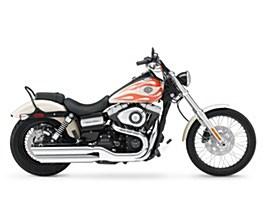 Used 2014 Harley-Davidson® Dyna® Wide Glide®