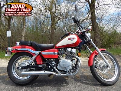 Used 1996 Honda® Rebel