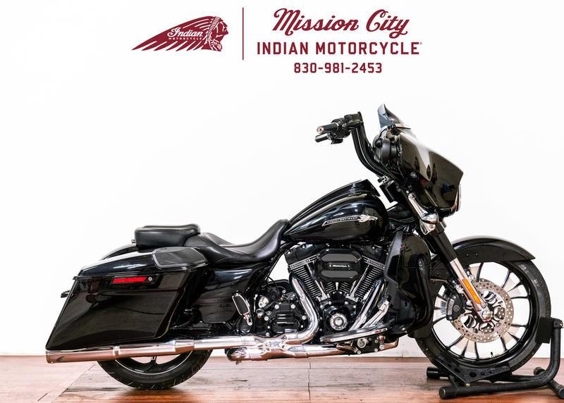2016 Harley Davidson 174 Flhxse Cvo Street Glide 174 Carbon