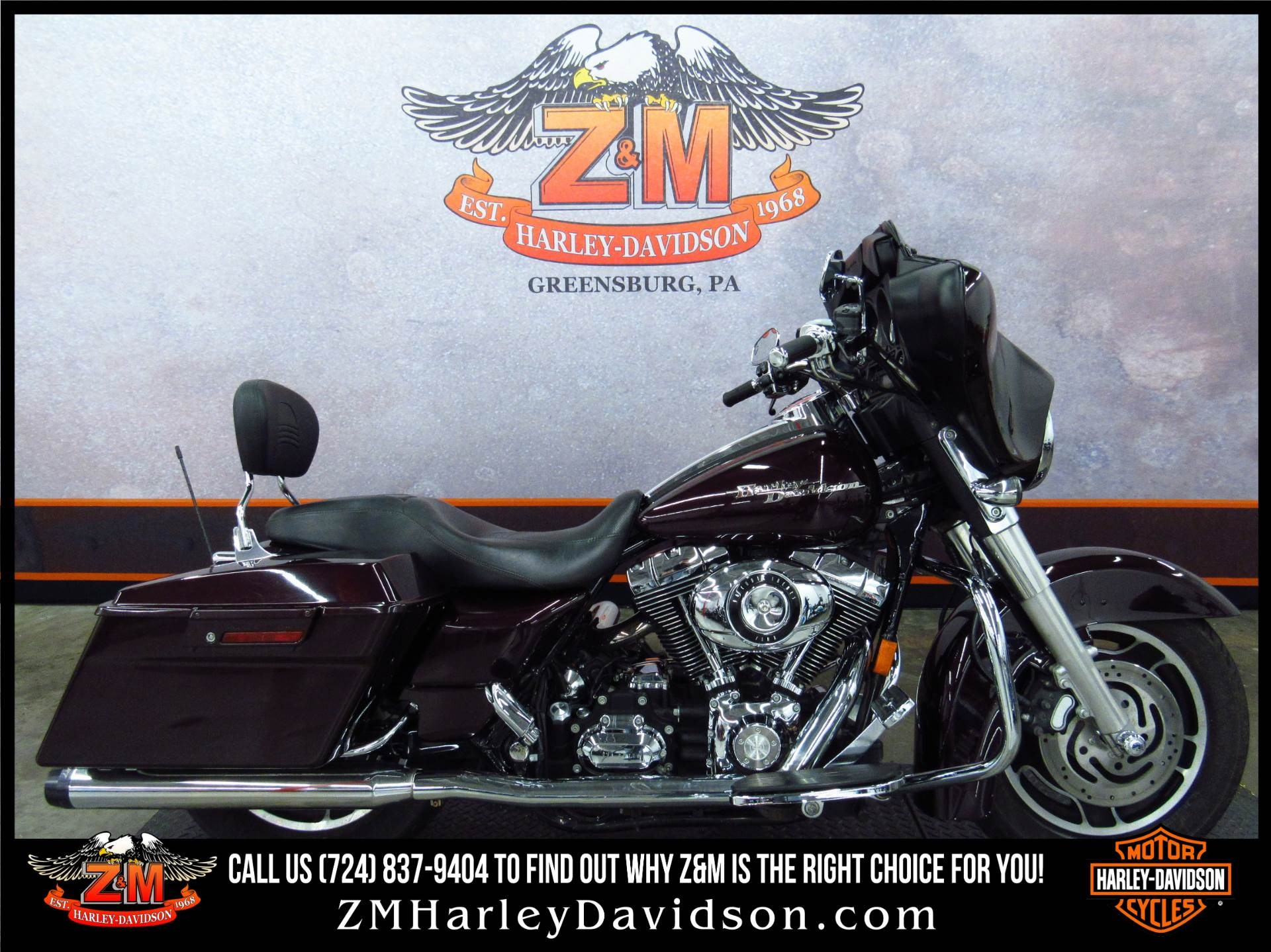 All Used Harley-Davidson® Motorcycles near Pittsburgh, PA For Sale