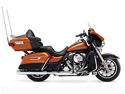 New 2016 Harley-Davidson® Electra Glide® Ultra Limited® Low