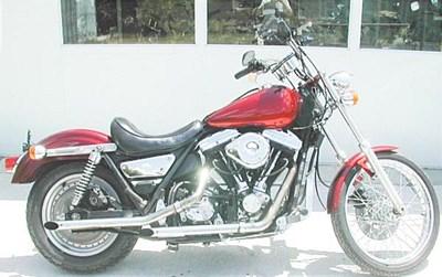 Used 1986 Harley-Davidson® Super Glide®