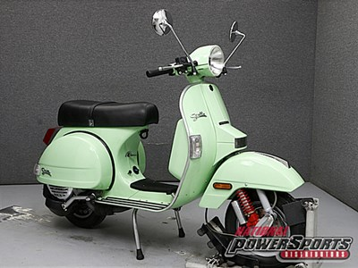 Used 2003 Genuine Scooter Co. Stella