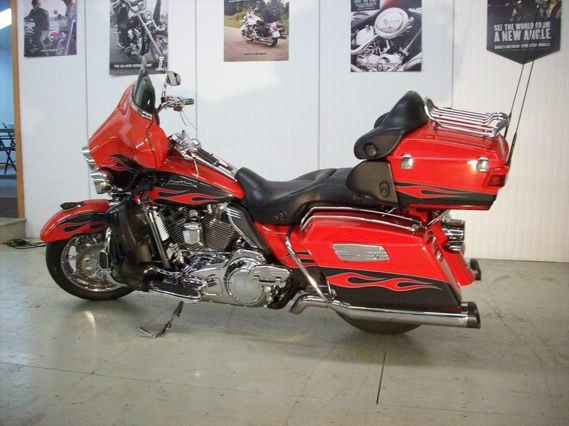 Harley Davidson Dealer Somerset Pa