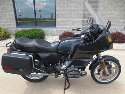 Used 1986 BMW