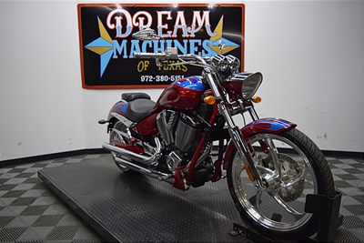 Used 2007 Victory Vegas® Jackpot™