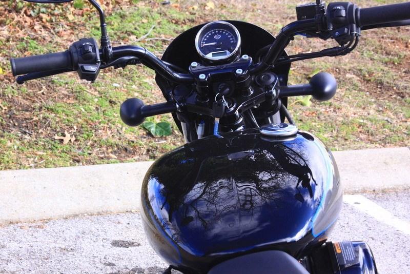 2017 Harley Motorcycle Dealer Tennessee >> 2017 Harley-Davidson® XG750 Street™ 750 (VIV BLK DELUXE), Franklin, Tennessee (698091 ...