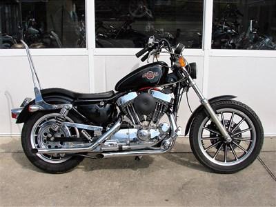 Used 1996 Harley-Davidson® Sportster® 1200 Sport