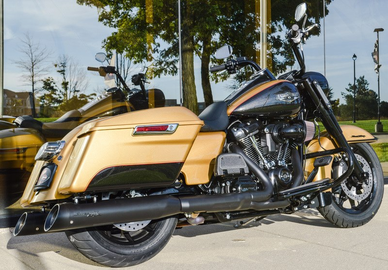 Oconomowoc Harley Davidson Dealer