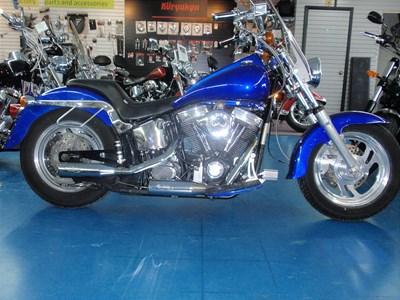 Used 2000 California Motorcycle Co. Custom