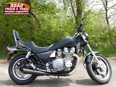 Used 1985 Kawasaki LTD