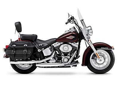 Used 2011 Harley-Davidson® Heritage Softail® Classic