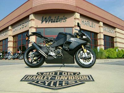 New 2012 Erik Buell Racing (EBR)