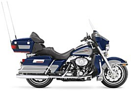 New 2007 Harley-Davidson® Ultra Classic® Electra Glide®