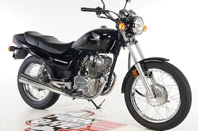 Used 2008 Honda® Nighthawk 250