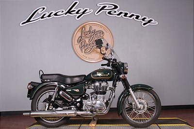 Used 2012 Royal Enfield Bullet Classic