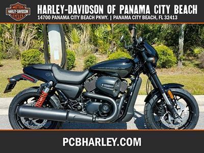 New 2017 Harley-Davidson® Street™ 750