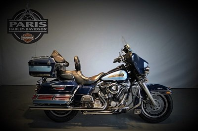 Used 1996 Harley-Davidson® Ultra Classic® Electra Glide® Firefighter/Peace Officer