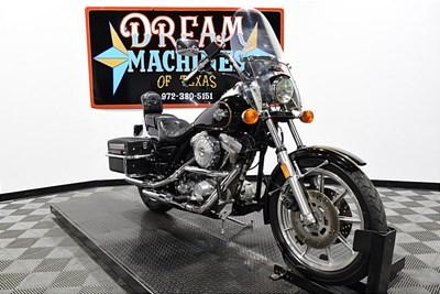 Used 1985 Harley-Davidson® Low Glide®
