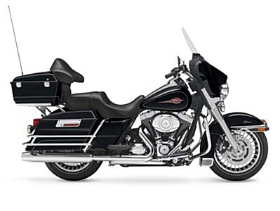 Used 2010 Harley-Davidson® Electra Glide® Classic