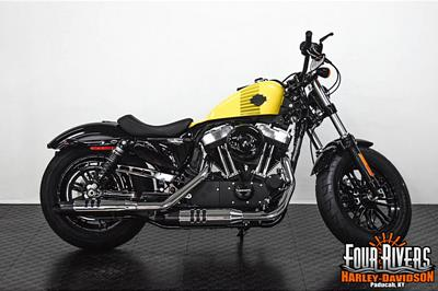 New 2017 Harley-Davidson® Sportster® Forty-Eight®