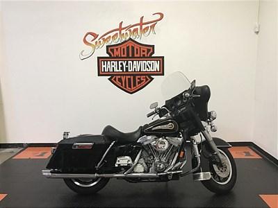 Used 1997 Harley-Davidson® Electra Glide® Standard