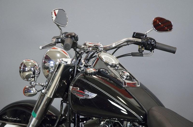 Used Harley Davidson Concord Nh