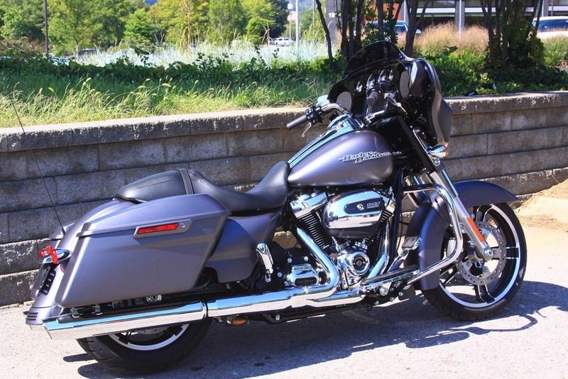 2017 Harley Motorcycle Dealer Tennessee >> 2017 Harley-Davidson® FLHXS Street Glide® Special (CHARCOAL DENIM), Franklin, Tennessee (698652 ...