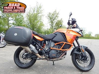 Used 2014 KTM 1190 Adventure ABS