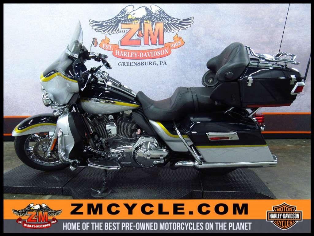 Harley Davidson Exchange Sales