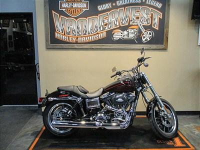 New 2017 Harley-Davidson® Dyna® Low Rider®