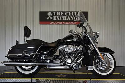 Used 2010 Harley-Davidson® Road King® Classic