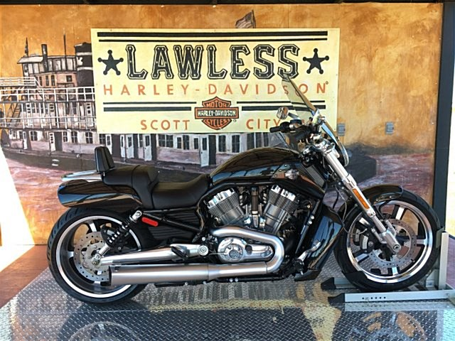 Photo of a 2015 Harley-Davidson® VRSCF V-Rod® Muscle