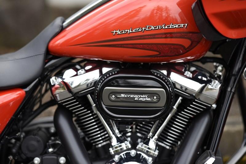 2017 Harley Dealer Washington >> 2017 Harley-Davidson® FLTRXS Road Glide® Special (Laguna Orange), Lynnwood, Washington (681576 ...