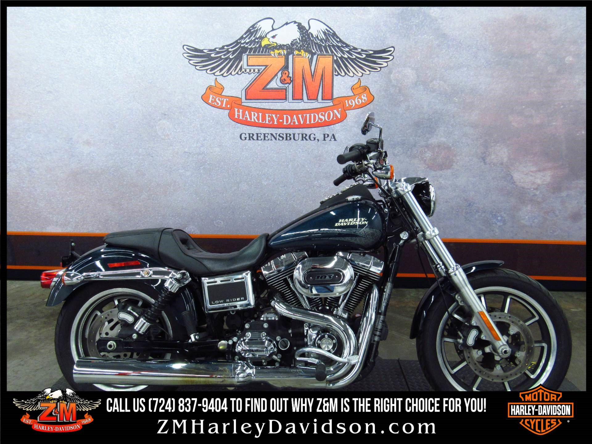 Used Harley-Davidson® Motorcycles for Sale near Pittsburgh, PA (297