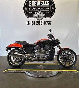 Used 2007 Harley-Davidson® V-Rod® Street Rod™