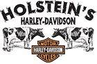Holstein's Harley-Davidson's Logo